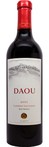 Daou Vineyards Cab Sauv 11'
