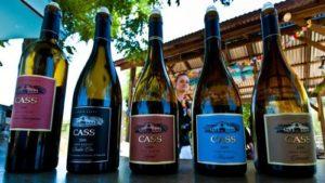 Cass wines