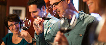 Paso Robles Cabernet Wine Tasting